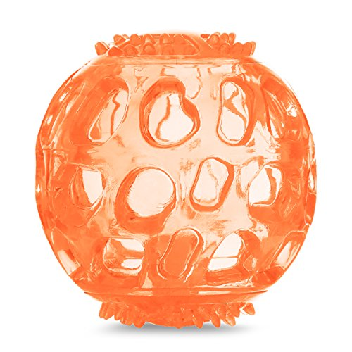 Squeaky Jakpak Durable Silicone Floating product image