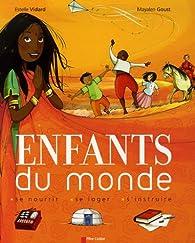 Enfants du monde par Estelle Vidard