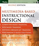 Multimedia-based Instructional Design 9780787970697