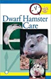 Dwarf Hamsters (Quick & Easy)