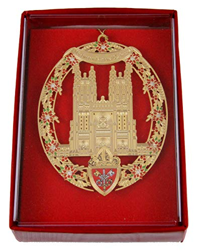 Military Items 6030226 Christmas Ornament The National Cathedral Church Saint Peter St Paul Washington