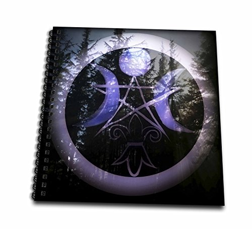 WhiteOaks Photography and Artwork - Halloween - Samhain Design is my yearly (Creations Memories Journal)