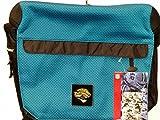 NFL Sport Messenger Bag, ''Jacksonville Jaguars'' NEW