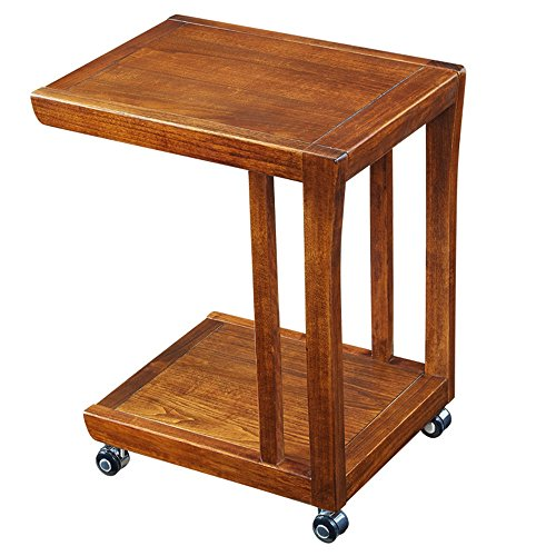 Antique Coffee Table With Folding Sides: Folding Table Chunlan Bedside Table, Side Table, Coffee