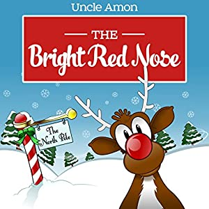 The Bright Red Nose Audiobook