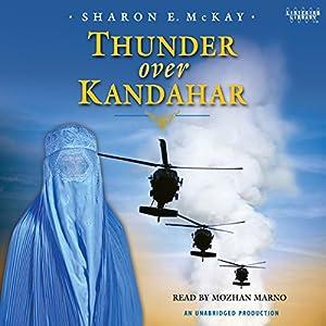 Thunder Over Kandahar Audiobook