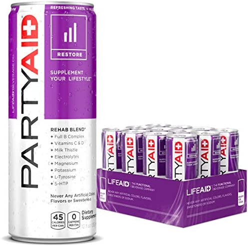 B Complex Electrolytes Artificial Sweeteners Caffeine Free product image