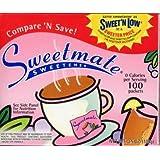 Sweet Mate Sweetener Zero Calories (100 Pcs)