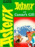 img - for Asterix and Caesar's Gift book / textbook / text book