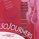 img - for Sojourners: Acoustic Meditations book / textbook / text book