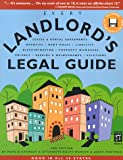 Every Landlord's Legal Guide, Marcia Stewart and Ralph E. Warner, 0873373995