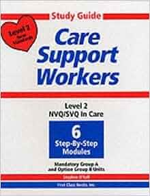 NVQ 2 in Pharmacy Service Skills
