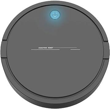 Enjtsgyt - Robot de cocina inteligente (USB, recargable, automático), color rojo: Amazon.es: Bricolaje y herramientas