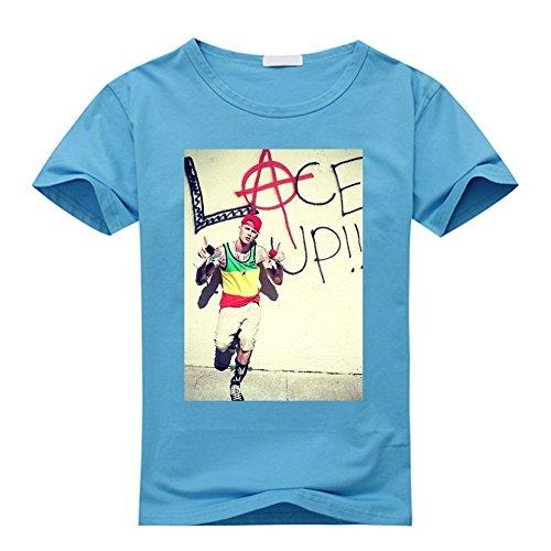 Custom Laceup Mgk Symbol Men's and Women's Classic T-Shirt