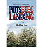 Front cover for the book Pittsburg Landing by Robert Burns Clark