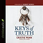 Keys of Truth: Unlocking God's Design for the Sexes | Cristie Penn,Robert Morris