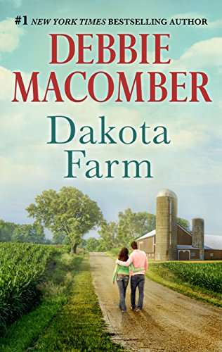 (Dakota Farm (The Dakota Series))