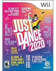Just Dance 2020 - Nintendo Wii Standard Edition