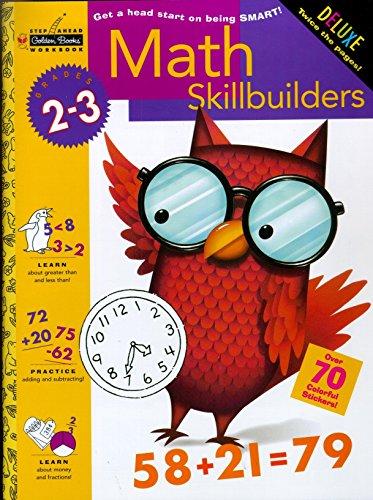 Math Skillbuilders (Grades 2 - 3) (Step Ahead) ()