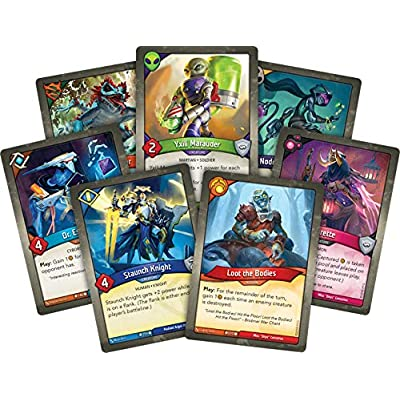 Keyforge: Call of the Archons Starter Set: Toys & Games