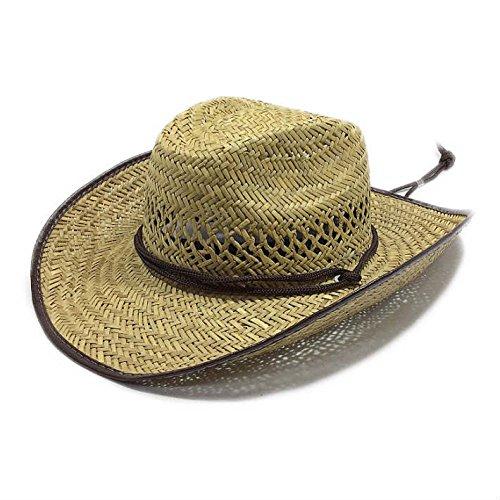 ザ・ハッター(The Hatter)麦わら帽子