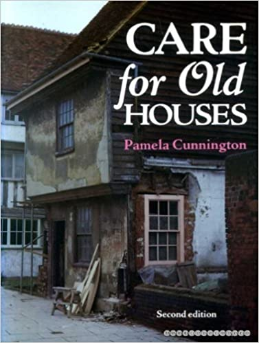 Care for Old Houses (Architecture and Planning): Amazon co