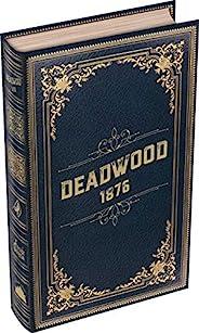 Coleção Cidades Sombrias #3. Deadwood 1876, Galápagos Jogos