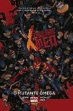 capa de Fabulosos X-Men. O Mutante Ômega