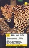 Teach Yourself Basic Mac Skills, Rod Lawton, 0071598413