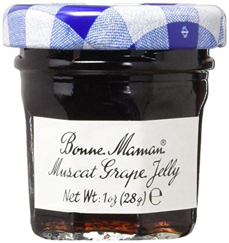 mini jars of jelly - 8