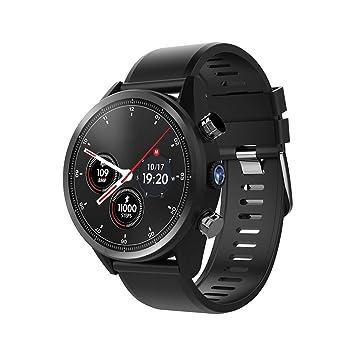 ASHATA Reloj de Pulsera Inteligente, Smartwatch, Reloj ...