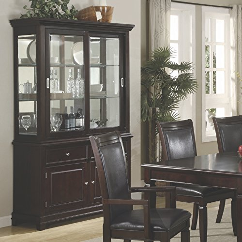 (Coaster Home Furnishings Ramona Formal Dining Room Buffet)