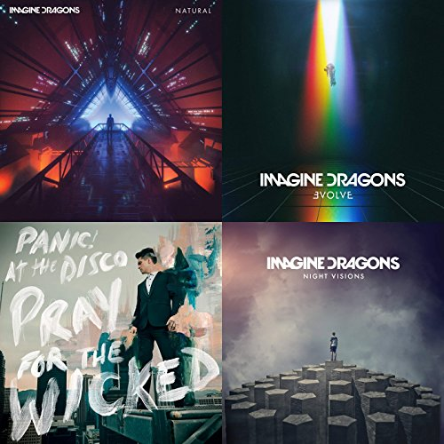 Streaming · Imagine Dragons and More