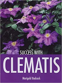 Book Success with Clematis (Success With...)