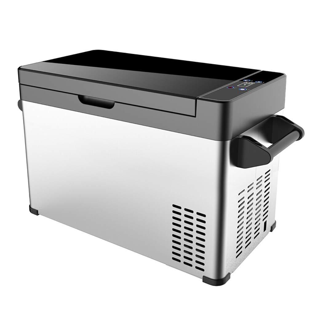 Refrigerador del coche SKC Coche y el hogar del congelador del ...