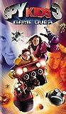 Spy Kids 3-D: Game Over [VHS] [Import]