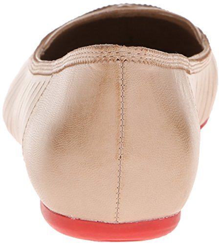 Softwalk Natchez Piel Zapatos Planos