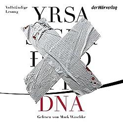 DNA (Huldar & Freyja 1)