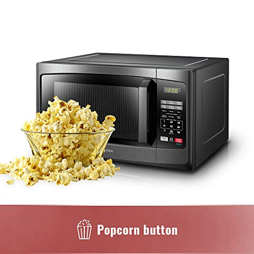 Toshiba EM925A5A-BS Microwave Oven image 2