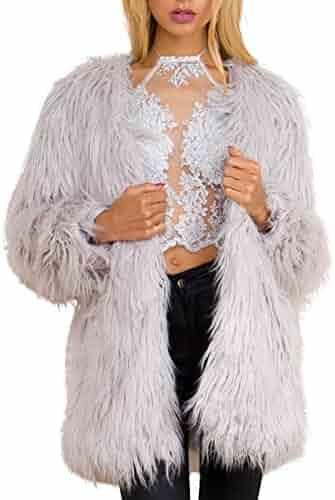df2ed1b1aa60 Shopping 13-14 or 5-6 - Fur & Faux Fur - Coats, Jackets & Vests ...