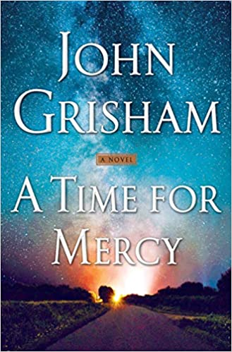 A Time for Mercy (Jake Brigance): Grisham, John: 9780385545969: Amazon.com: Books