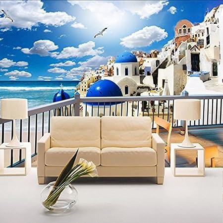 XLi-You 3D Tapete Fresko Benutzerdefinierte Fototapete Schlafzimmer ...