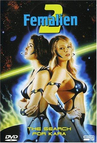 Femalien 2 - The Search For Kara