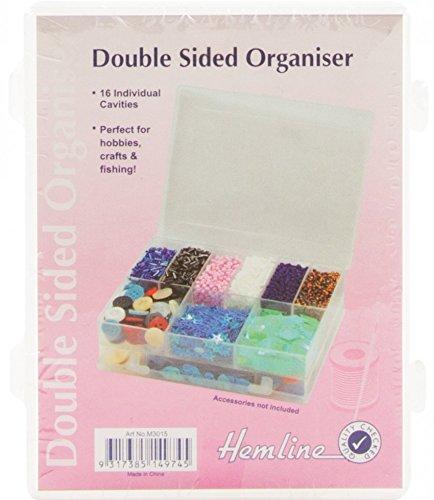 Hemline Craft Storage Organiser Box (Storage Hemline Craft)