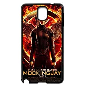 James-Bagg Phone case TV Show The hunger Games Protective Case For Samsung Galaxy NOTE3 Case Cover Style-9