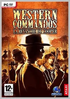 gratuitement western commandos la revanche de cooper