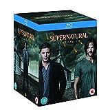 Supernatural - The Complete Season 1 - 9 Box Set