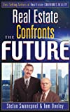 img - for Real Estate Confronts the Future book / textbook / text book