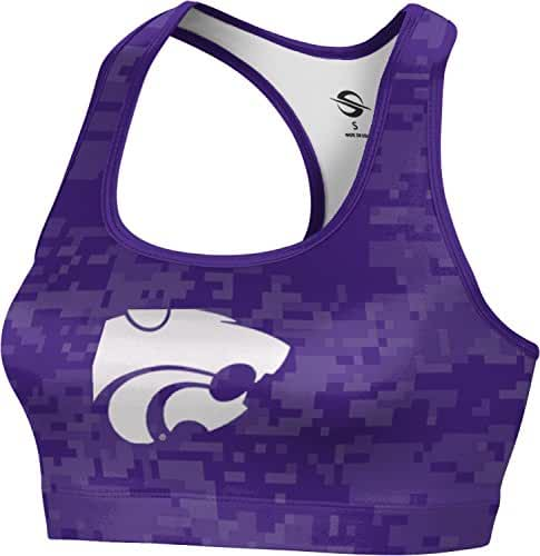 ProSphere Women's Kansas State University Digital Sports Bra