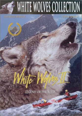 Berkley Collection (White Wolves II: Legend of the Wild)